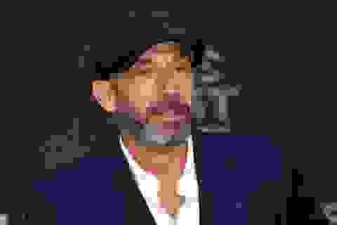Cựu danh thủ tuyển Ý Vialli chiến thắng ung thư