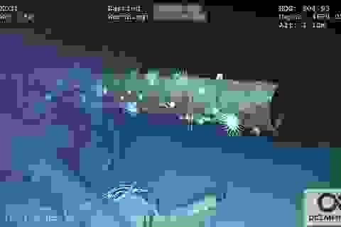 Phát hiện xác tàu chiến Mỹ từng bị đánh chìm gần Trân Châu Cảng