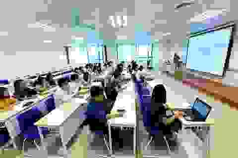 Các chương trình đại học được Bộ Giáo dục đánh giá, công nhận