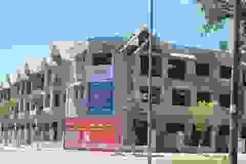 Hà Tĩnh: Thanh tra toàn diện khu đô thị hơn 8 năm chưa xong