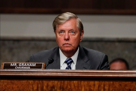 Nghị sĩ Mỹ trình dự luật trừng phạt Trung Quốc vì Covid-19