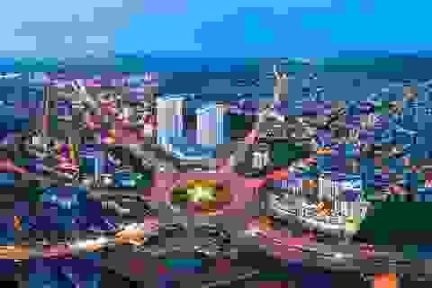 """Đất ở đô thị tăng nhiệt: Yên Phong - Bắc Ninh """"dậy sóng"""""""