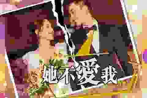 Chồng cũ của Chung Hân Đồng trả lời phỏng vấn về vụ ly hôn