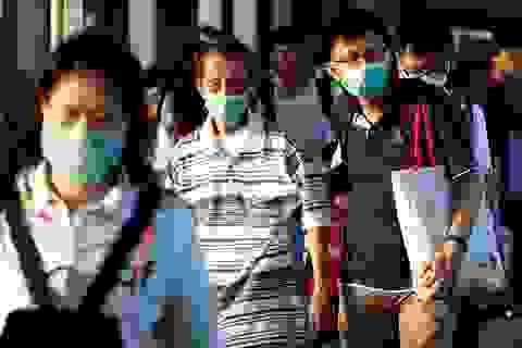 """Singapore """"nói không"""" với miễn dịch cộng đồng"""