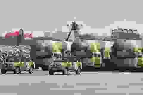 Chuyên gia cảnh báo hệ quả nếu Trung Quốc tạo vũ khí hạt nhân vươn đến Mỹ