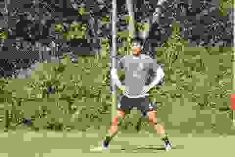 HLV Heerenveen chỉ ra điểm mạnh, điểm yếu của Văn Hậu