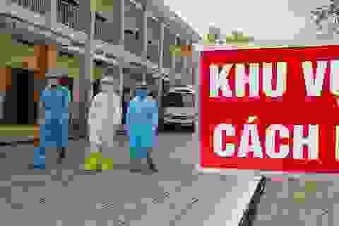 28 ngày không có ca lây nhiễm Covid-19 trong cộng đồng