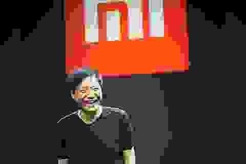CEO của Xiaomi gây tranh cãi vì sử dụng iPhone
