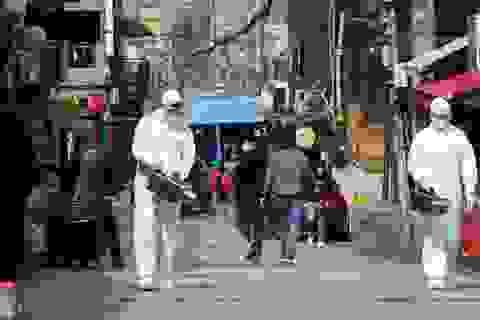 Hàn Quốc kiểm tra giao dịch thẻ tín dụng sau ổ dịch bùng phát ở quán bar