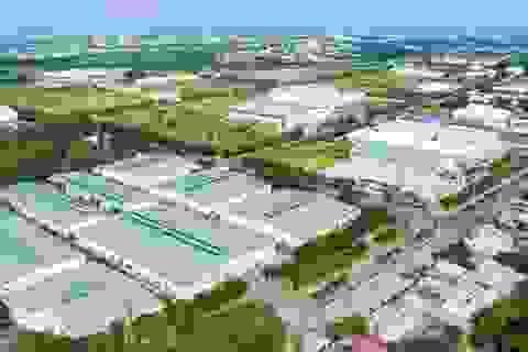 """Chuỗi cung ứng rời bỏ Trung Quốc, đại gia Việt vội """"thổi giá"""" thuê đất"""