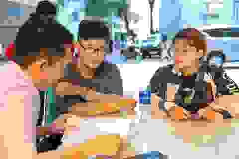 Trường đại học Công nghệ TPHCM công bố sử dụng 3 phương án xét tuyển