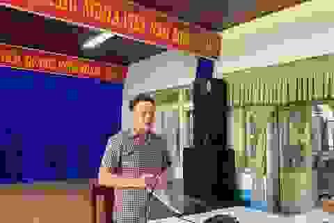 """Thứ trưởng Lê Văn Thanh: """"Lao động tự do cần hỗ trợ nhất vào lúc này..."""""""