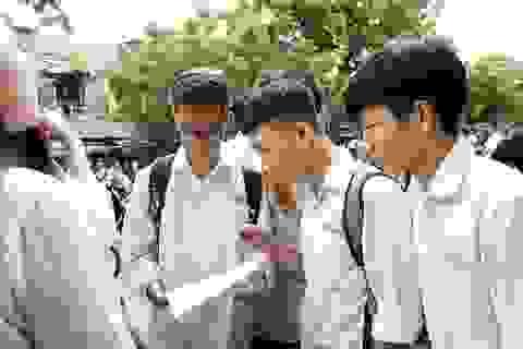 Trường ĐH Thủy Lợi công bố 3 phương thức xét tuyển năm 2020