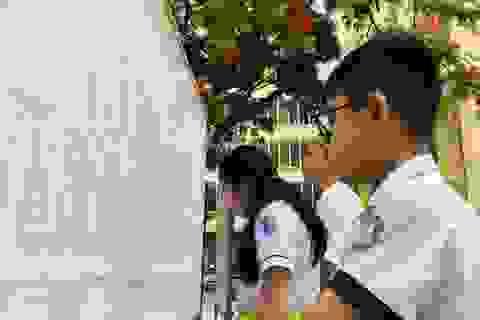 Kiểm tra cuối năm từ 9 điểm mới được dự tuyển lớp 6 Trường Trần Đại Nghĩa