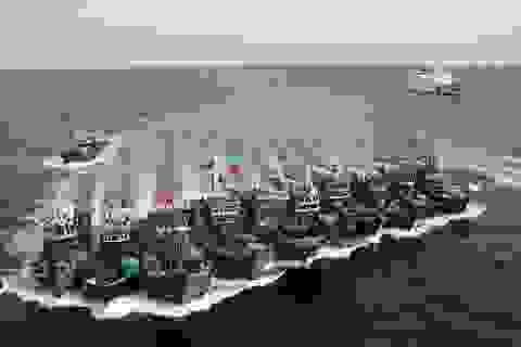 Cử tri sốt ruột về tình hình Biển Đông, Bộ Ngoại giao nói gì?