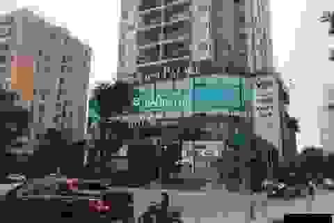 """Dự án """"đất vàng"""" Golden Palace sai phạm: Khó thu hồi lại vì dân đã vào ở"""