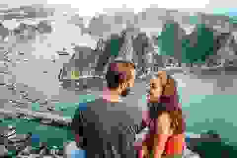 Khởi động cuộc thi clip quảng bá du lịch Việt Nam