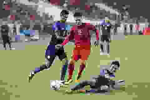VFF lên tiếng việc Quang Hải phải chia tiền quảng cáo với CLB