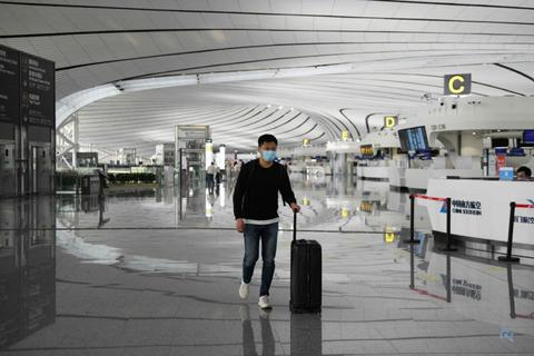 Trung Quốc nói về nghi vấn không cho WHO thăm phòng thí nghiệm ở Vũ Hán