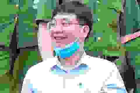 Cựu Thượng tá Công an Hòa Bình đề nghị Viện Kiểm sát xin lỗi mình!