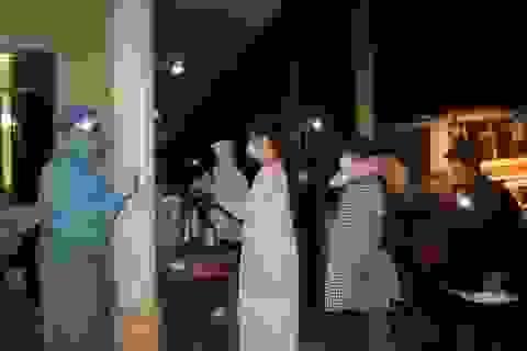 Đồng Tháp tiếp nhận cách ly 116 người về từ Philippines