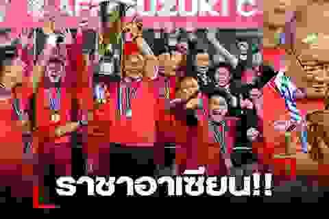 """Báo Thái: """"V-League trở lại sớm để ủng hộ đội tuyển Việt Nam"""""""