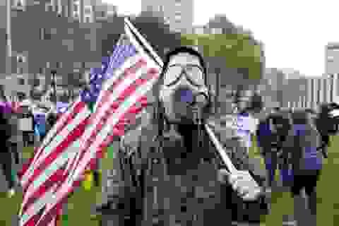 Hơn 300.000 người chết vì Covid-19 toàn cầu, ông Trump sắp tuyên bố về WHO