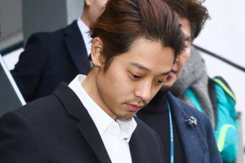 Được giảm án, Jung Joon Young vẫn vội vàng đệ đơn kháng cáo