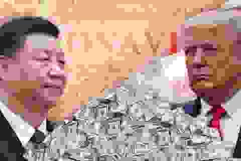 """Khoản nợ thế kỷ giúp Tổng thống Trump """"nắm thóp"""" Bắc Kinh"""