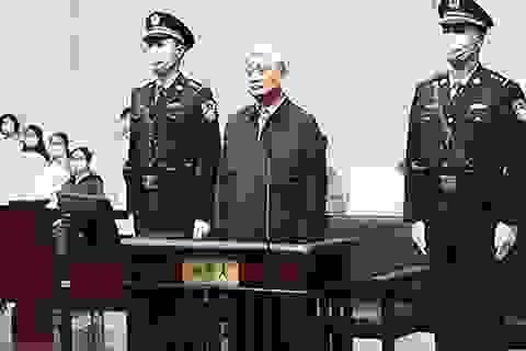 """Trung Quốc tiết lộ """"núi tiền"""" tham ô của cựu bí thư Thiểm Tây"""