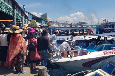 Nha Trang: Dừng hoạt động bến tàu du lịch Cầu Đá sau nhiều năm quá tải
