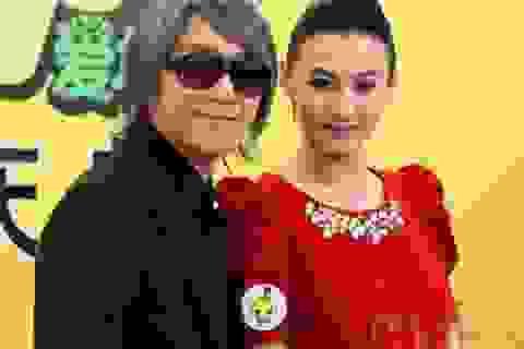 Châu Tinh Trì nói gì trước tin đồn kết hôn với Trương Bá Chi?