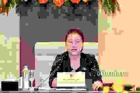 Chủ tịch Quốc hội yêu cầu thẳng thắn về việc chậm biên soạn sách giáo khoa