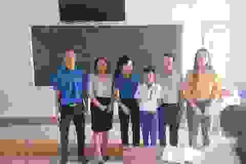 Quảng Trị: Hai học sinh lớp 3 và lớp 8 dũng cảm cứu em nhỏ bị đuối nước
