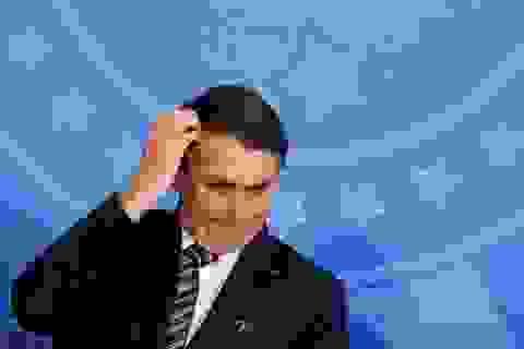 Tăng vọt 15.305 ca Covid-19, Brazil thay bộ trưởng y tế thứ 2 trong 1 tháng