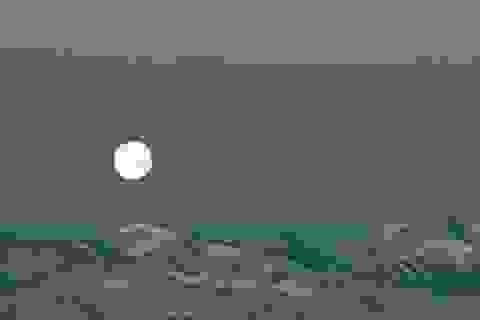 Bí ẩn Mặt trăng bất ngờ biến mất cách đây hơn 900 năm