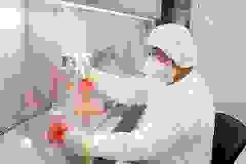 """Công ty Mỹ tuyên bố phát hiện đột phá về cách """"ức chế 100%"""" virus corona"""