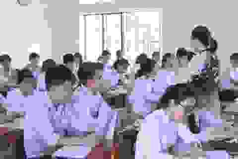 Đà Nẵng không tuyển quá 10% giáo viên THPT ngoài thành phố
