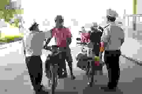 Tây Ninh siết chặt biên giới trước nguy cơ lây lan Covid-19