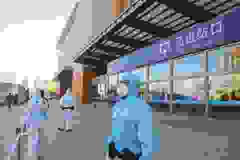 Trung Quốc: Bí thư thành ủy mất chức sau khi ổ dịch Covid-19 mới xuất hiện