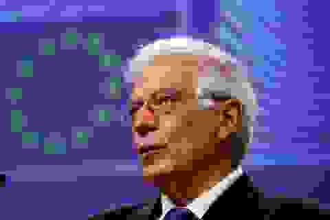 """EU cáo buộc Trung Quốc dùng chiến lược """"chia để trị"""" ở châu Âu"""