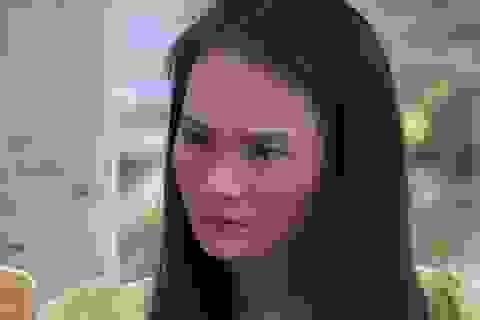 """""""Những ngày không quên"""": Bị chê diễn ngày càng lố, Bảo Thanh nói gì?"""
