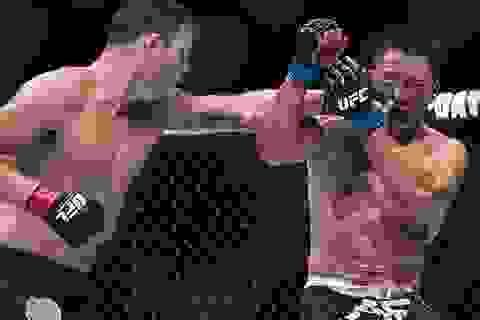 Trận thua đau đớn khiến Cung Lê giải nghệ MMA