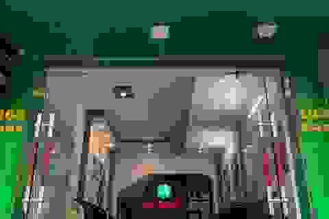 Địa chỉ uy tín mua ghế massage toàn thân tại Bắc Ninh