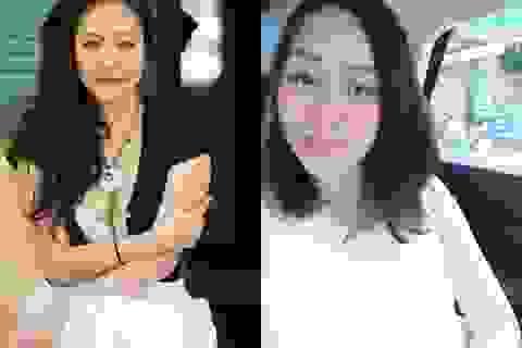 Hoa hậu Ngô Phương Lan bất ngờ cắt tóc ngắn khác lạ