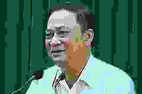 Cựu Thứ trưởng Bộ Quốc phòng Nguyễn Văn Hiến hầu tòa