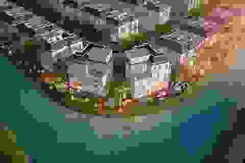 Biệt thự đảo phong cách Venice lần đầu xuất hiện tại Thanh Hóa