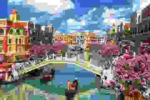 Hậu Covid, dự báo hàng tỷ đô la từ nước ngoài sẽ chảy vào BĐS Việt Nam