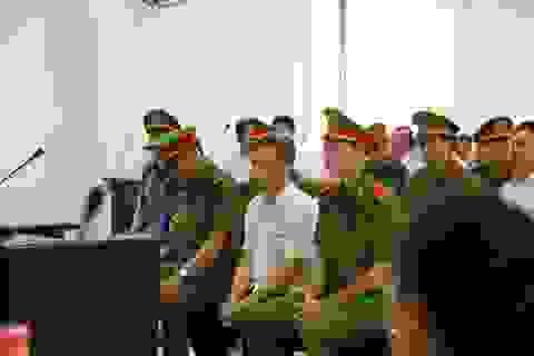 Nguyên Bí thư thị xã Bến Cát tiếp tục hầu tòa