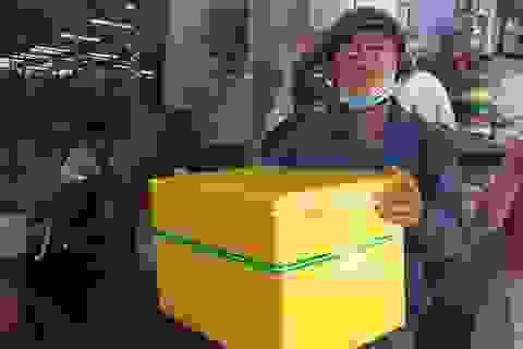 Đà Nẵng: Covid-19 khiến nhiều xe ôm ở chợ du lịch giảm thu nhập